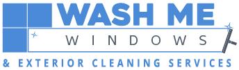 Wash Me Windows